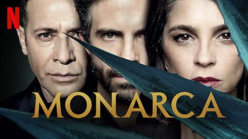 AM Licensing | Monarca Netflix Placement